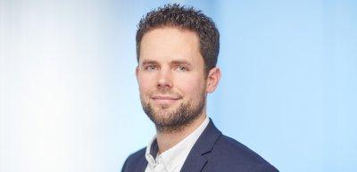 Stefan Siemon von Tui ist in diesem Jahr neu in der DPOK-Jury. (c) Tui