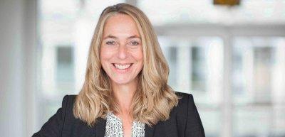 Vertrauensforscherin Ulrike Schwegler weiß, wie man vertrauensvolle Beziehungen zu seinen Mitarbeitern aufbauen kann. (c)Mike Henning/www.henning-photografphie.de