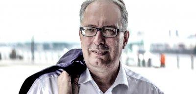 Investigativer Journalismus soll das Dunkelfeld der Gesellschaft erhellen./ Uwe Herzog: (c) Kirsten Herzog