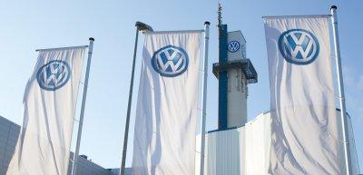VW launcht mit dem ID Hub eine eigene Contentplattform./ Volkswagen-Banner: (c) Volkswagen