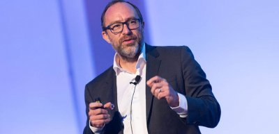 Jimmy Wales (c) Quadriga Media/Laurin Schmid