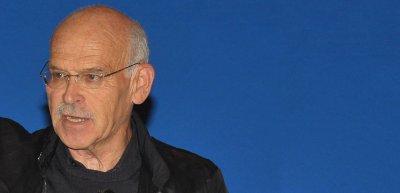 Günter Wallraff arbeitet seit mehr als 50 Jahren als Reporter. / Günter Wallraff: (c) privat