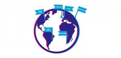 Liegt die Zukunft der PR in der großen weiten Welt? (c) Thinkstock/Mona Karimi
