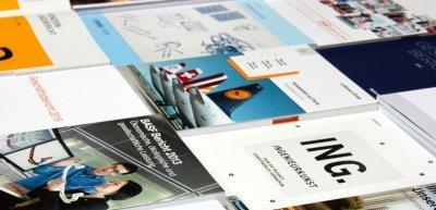 Wie steht es um das Image des Geschäftsberichts? (c) wirDesign