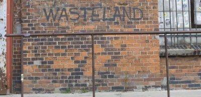Wasteland goes Wohlfühlort! Die neue Mitte Altona (c) Oliver Fantitsch