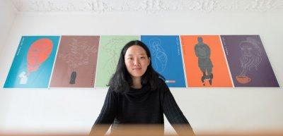 Frau Liu und der kleine Unterschied (c) Laurin Schmid