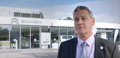 """Mit der Aktion um """"Zitrön"""" hat Citroën seine Social-Media-Reichweite gehörig in die Höhe getrieben. (c) Citroën Deutschland"""