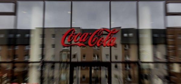 Coca-Cola-Gebäude in Berlin (c) Picture Alliance/dpa/Paul Zinken