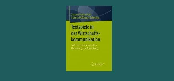 Cover: Springer VS