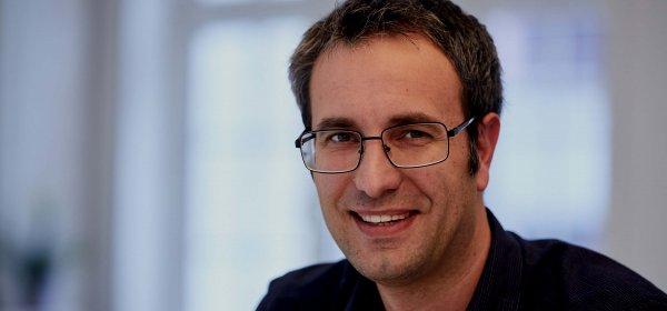 Daniel Brandt gewann drei DPOKs, nun ist er Juror. / Daniel Brandt: (c) Horsch
