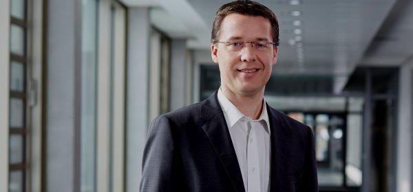 Datev misst den Erfolg von Corporate Influencern laut eigener Aussage als erstes Unternehmen wissenschaftlich. / Christian Buggisch: (c) DATEV eG