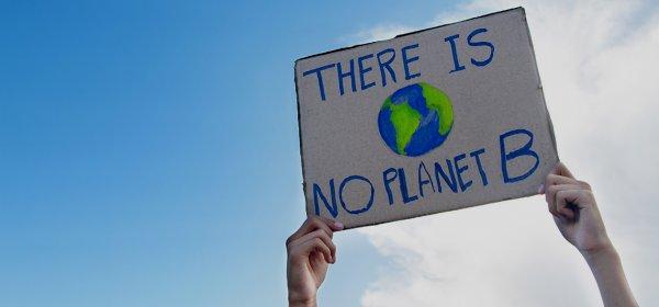 Welche Unternehmen sollten zum Klimaschutz kommunizieren - und wie? (c) Getty Images / piyaset