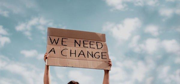 Das öffentliche und mediale Interesse am Thema Nachhaltigkeit hat stark zugenommen. (c) Getty Images/DA4554