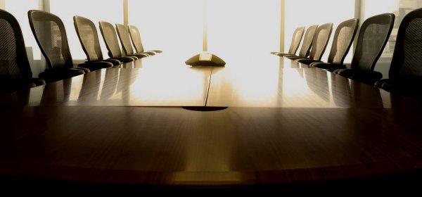 Aktuell gibt es nur wenige CCOs in der Unternehmensführung. (c) Getty Images/Hakinmhanil des Fü