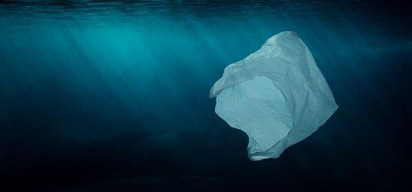 Große Supermarktketten zögern, wenn es darum geht, Verantwortung für die Reduktion von Plastikmüll zu übernehmen. (c) Getty Images / Nastco