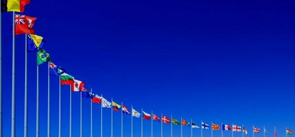 Wer in anderen Ländern kommuniziert, sollte die kulturellen Gegebenheiten vor Ort kennen. (c) Thinkstock/Nobilior