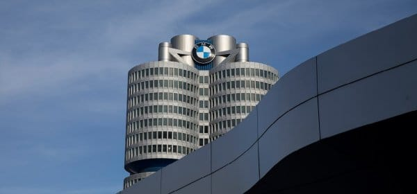 Marketing und Unternehmenskommunikation sollen bei BMW künftig noch enger verzahnt werden. (c) BMW Group
