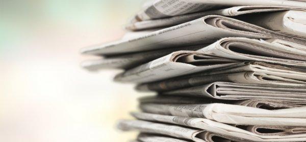"""Die """"Süddeutsche"""" stellt nach Plagiatsvorwürfen ihre Zahlenkolumne ein. (c) Getty Images / artisteer"""