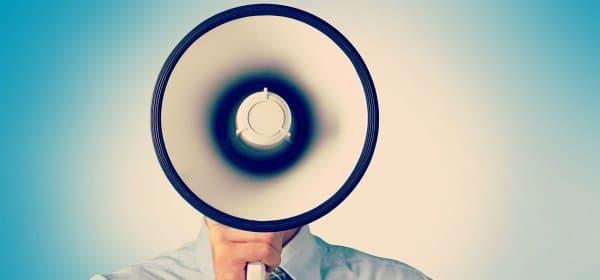 Sollte man als Kommunikator niemals vergessen: den Empfänger. (c) Getty Images/artisteer