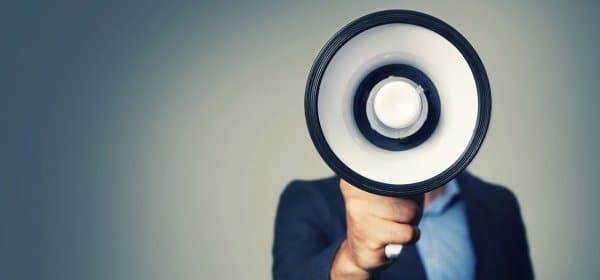 Positionierung ist wichtig, um als Kommunikator authentisch zu wirken./ Kommentar: (c) Getty Images/ronstik