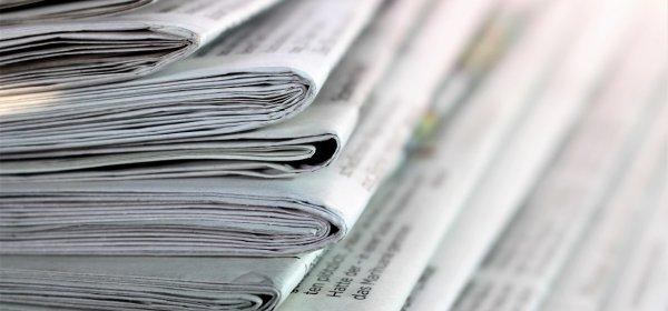Zeitdruck bestimmt die Zusammenarbeit zwischen Journalisten und Kommunikatoren. (c) Getty Images / Ulf Wittrock