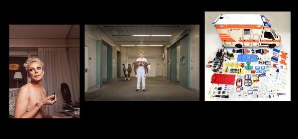 Die PR-Fotos des Jahres (c) Digitec Galaxus AG/Thomas Kunz; Veterinärmedizinische Universität Wien (Vetmeduni Vienna)/Stephanie Scholz; Malteser Hilfsdienst/Alexander Licht; Collage: Quadriga Media