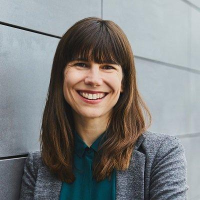 Iris Karolin Rath (c) Julia Schwendner