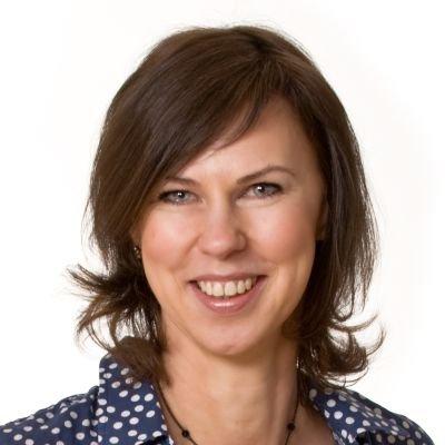 Susanne Alm-Hanke (c) Jörg Bucher
