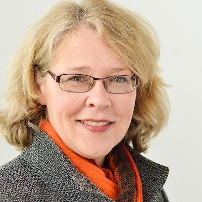 Uta-Bettina von Altenbockum (c) Deutsches Aktieninstitut