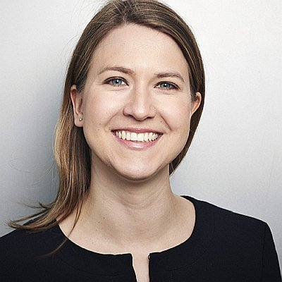 Sarah Bäumchen (c) Laurence Chaperon