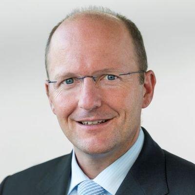 Andreas Bartels, Lufthansa Group
