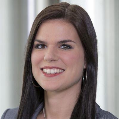 Bianca Bauer, Microsoft Deutschland