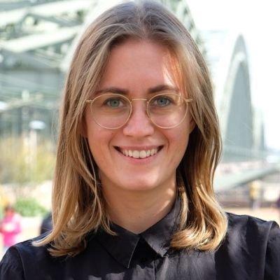 Renate Bauer (c) Stadt Köln, Kai Stracke