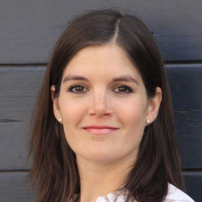 Jessica Baxmann (c) privat