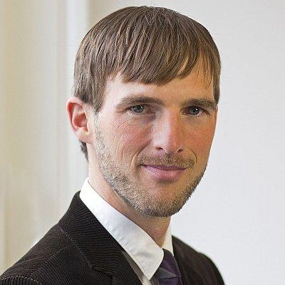 Jan Becht (c) CEP