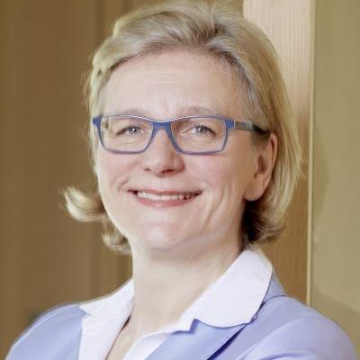 Martina Behrens, Joachim Herz Stiftung/Andreas Klingberg