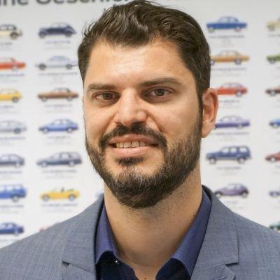 Marko Belser, Ford-Werke
