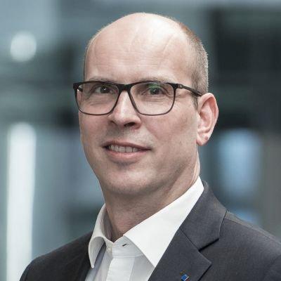 Rainer Berghausen (c) Trumpf Gruppe