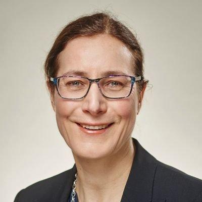 Tina Beuchler (c) Nestlé Deutschland
