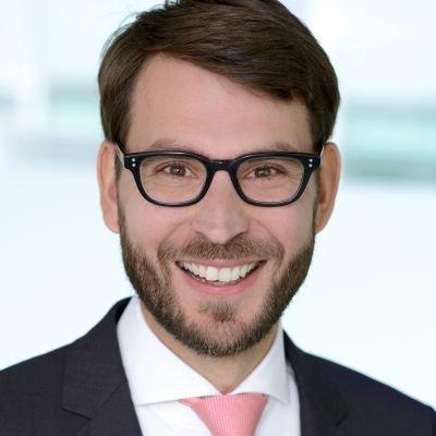 Thomas Biegi, Pfizer