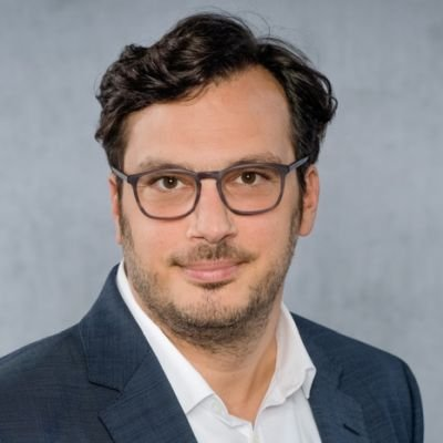 Birand Bingül (c) WDR/Klaus Görgen