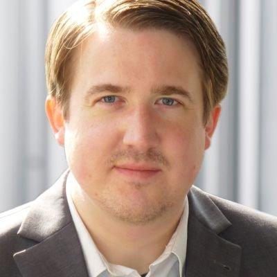 Daniel Borchers (c) BVDW