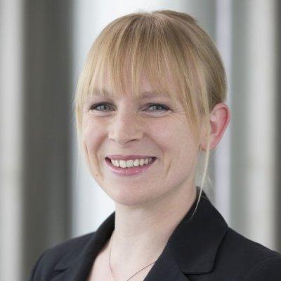 Sonja Brehm (c) Microsoft Deutschland