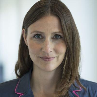 Kristin Breuer (c) Ulrike Schacht