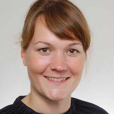 Christina Brüning (Privat)
