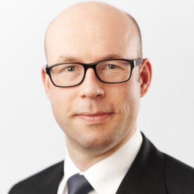 Ingo Buchholzer (c) Interhyp Gruppe