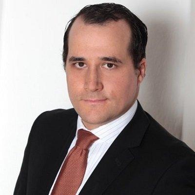 Daniel El-Noshokaty (c) Afrika-Verein der deutschen Wirtschaft