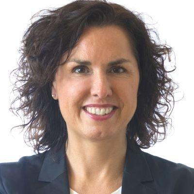 Annette Debusmann (c) Harald Reusmann