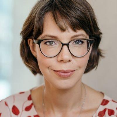 Astrid Deilmann (c) Rose Aschoff/ Rose Time