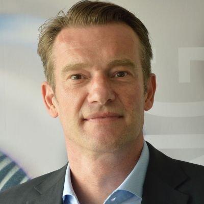 Stefan Diepenbrock, Feintool